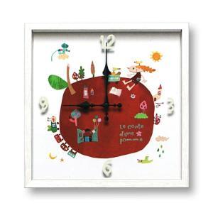 壁掛け時計 CAC51543 (IA02025) druva