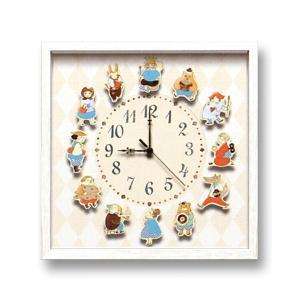 壁掛け時計 CAC51550 (IA02025) druva