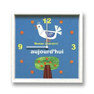 壁掛け時計 CAC51552 (IA02025) druva