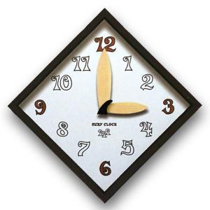 壁掛け時計 CAC51555 Serf Clock(IA02025) druva