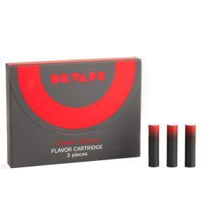 【DR.VAPEフレーバーカートリッジ】VAPE 電子タバコ 加熱式タバコ 充電式 ニコチン0 ドクターベイプ|drvape|03