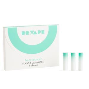 【DR.VAPEフレーバーカートリッジ】VAPE 電子タバコ 加熱式タバコ 充電式 ニコチン0 ドクターベイプ|drvape|06