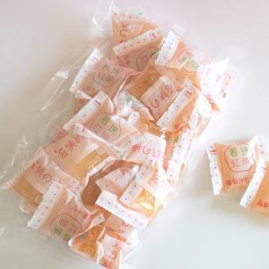 梅果汁ゼリー 徳用袋500g|ds-shop-japan