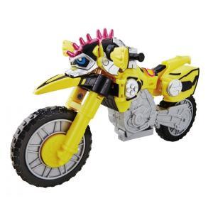 仮面ライダーエグゼイド LVUR07 仮面ライダーレーザー バイクゲーマー