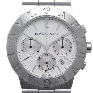 BVLGARI ブルガリ ディアゴノ スポーツ CH35S ...