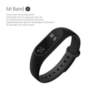 シャオミ Xiaomi Mi Band 2 ミ...の詳細画像1