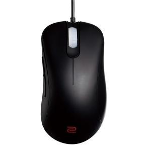 BenQ ゲーミングマウス Zowie EC2-A 小サイズ右手持ち専用/プラグ&プレイ設計