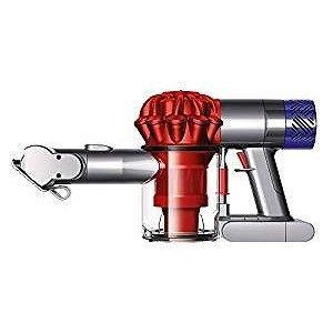 ダイソン 掃除機 ハンディクリーナー V6 Top Dog HH08MHPT ペットの毛も簡単に掃除|dshopone