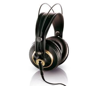 AKG 特別セール品 ヘッドフォン K 並行輸入品 240 全国一律送料無料 Studio