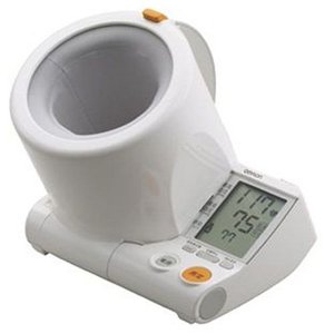 OMRON スポットアーム デジタル自動血圧計 HEM-1000|dshopone