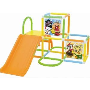 アンパンマン NEW にこにこジャングルパーク の商品画像