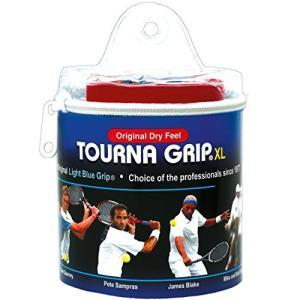 TOURNA(トーナ) トーナ グリップ ドライタイプ XL (30巻) US-TG-1-30XL ...