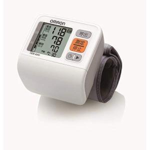 オムロン 血圧計 手首式 HEM-6200|dshopone
