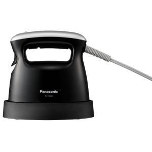 Panasonic アイロン/パンツプレス 衣類スチーマー ブラック NI-FS350-K ...