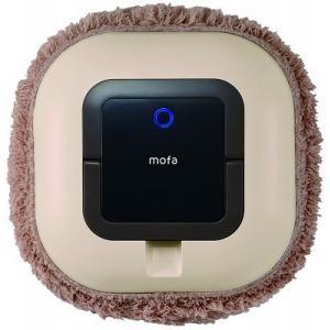 CCP 自動モップロボット掃除機 mofa プードルベージュ モーファ 商品 当店限定販売 ZZ-MR2-BE
