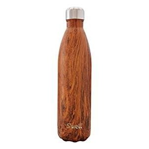 Swell bottle 25oz Wood Collection Teakwood スウェルボトル ウッドコレクション ティークウッド 25oz(
