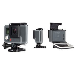 GoPro ウェアラブルカメラ HERO CHDHA-301-JP