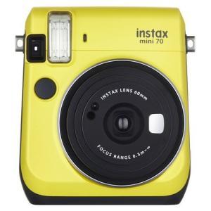 <title>FUJIFILM インスタントカメラ チェキ instax mini70 イエロー INS MINI 70 YELLOW 完全送料無料</title>