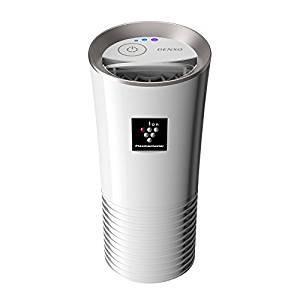 デンソー 車載用空気清浄機 プラズマクラスターイオン発生機 好評受付中 カップタイプ 044780-173 上質 ホワイト PCDNT-W