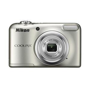 <title>Nikon デジタルカメラ COOLPIX A10 シルバー 光学5倍ズーム 1614万画素 2020 新作 乾電池タイプ A10SL</title>