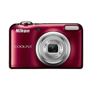 <title>Nikon デジタルカメラ COOLPIX 当店限定販売 A10 レッド 光学5倍ズーム 1614万画素 乾電池タイプ A10RD</title>