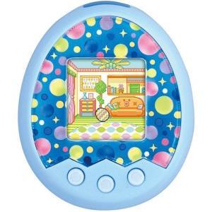Tamagotchi m x たまごっちみくす 祝開店大放出セール開催中 Melody ver. メーカー公式 ブルー