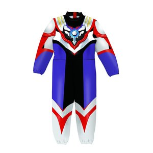 DX変身スーツ 仮面ライダーエグゼイド 105~115cm...