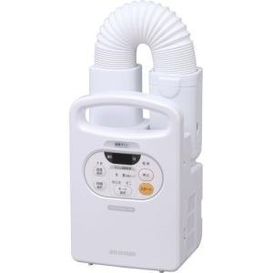 アイリスオーヤマ 布団乾燥機 カラリエ 在庫あり パールホワイト FK−C2−WP 人気ブレゼント! マットなし
