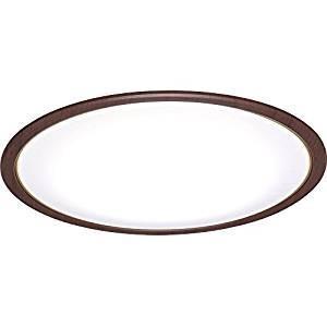アイリスオーヤマ 信用 LED シーリング 調光 調色 送料無料 高い素材 ウォールナット タイプ ~14畳 CL14DL-5.0WF-M