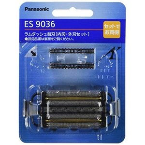 最新アイテム パナソニック 替刃 メンズシェーバー用 大人気 セット刃 ES9036