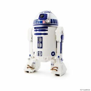 Sphero スター・ウォーズ R2-D2 APP-ENABLED DROID R201JPN【送料無料】