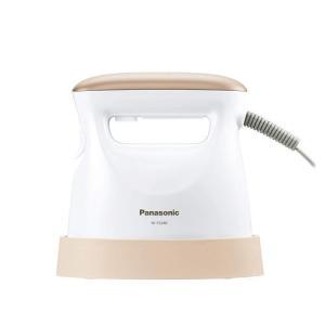 パナソニック 衣類スチーマー ピンクゴールド調 NI-FS540-PN