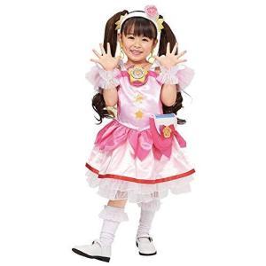 <title>スター☆トゥインクルプリキュア 大好評です 変身プリチューム キュアスター 95cm-115cm</title>