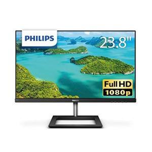 PHILIPS モニターディスプレイ 241E1D/11 (23.8インチ/IPS Technolo...