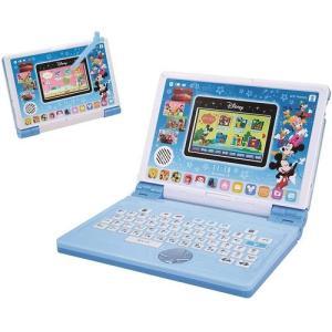 新色追加 ディズニーamp;ディズニー ピクサーキャラクターズ 正規品送料無料 ワンダフルドリームタッチパソコン パソコンとタブレットの2WAYで遊べる