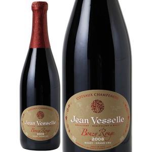 ワイン 赤ワイン コトー シャンプノワ ブジィー ルージュ グラン クリュ 2008 ジャン ヴェッセル dskwine