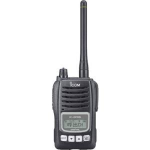 アイコム デジタル簡易無線(登録局)5Wタイプ IC-DPR6|dsky