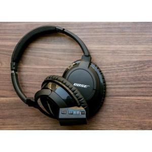 【BOSE】 soundlink around ear Bluetooth  headphones