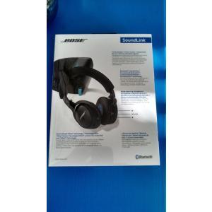 【BOSE】 Wirless Headphones - Soundlink