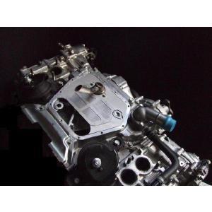 AUTO FACTORY BRZ ZC6 J-TECレーシングオイルパンバッフルプレート|dspeed|02