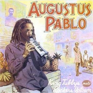 輸入盤 AUGUSTUS PABLO / KING TUBBY MEETS ROCKERS UPTOWN [CD]