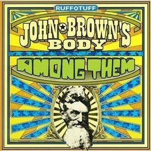 種別:CD 【輸入盤】 アマング・ゼム ジョー・ブラウンズ・ボディ 内容:1. Among Them...