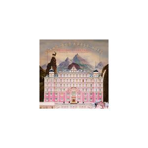 輸入盤 O.S.T. / GRAND BUDAPEST HOTEL [CD] dss