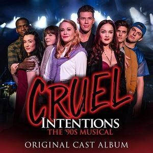 輸入盤 O.S.T. / CRUEL INTENTIONS: '90S MUSICAL [CD] dss