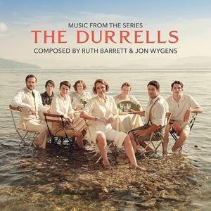 輸入盤 O.S.T. / DURRELLS [CD] dss