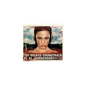 輸入盤 O.S.T. (MINISTRY) / WICKED [CD] dss