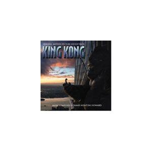 輸入盤 O.S.T. / KING KONG [CD] dss