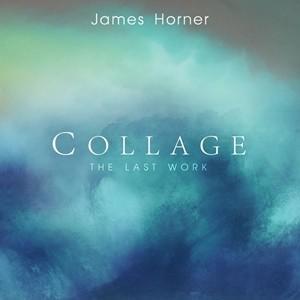 輸入盤 JAMES HORNER / COLLAGE : THE LAST WORK [CD] dss
