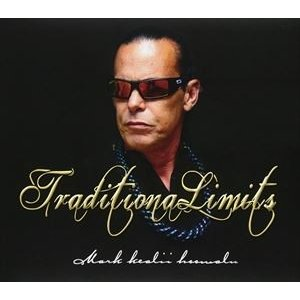 輸入盤 MARK KEAL'L HO'OMALU / TRADITIONAL LIMITS [CD]|dss