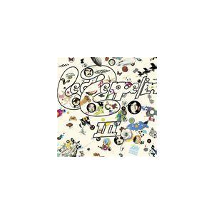 種別:CD 【輸入盤】 レッド・ツェッペリンIII レッド・ツェッペリン 解説:ウェールズのBron...